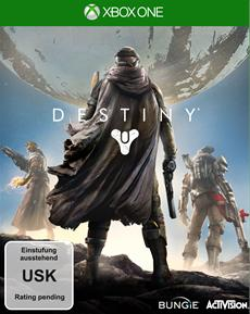 """Destiny: Der offizielle Launch Trailer zum """"Zeitalter des Triumphs"""" ist da!"""