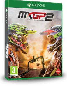 Stadium Series Spielmodus für MXGP2 vorgestellt