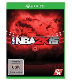 Auf den Punkt gebracht - NBA 2K15 for Rookies