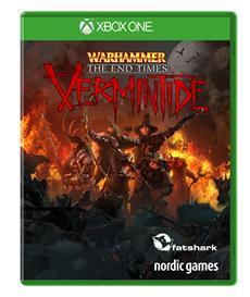 Open Beta der Konsolenversion von Warhammer: End Times - Vermintide auf Xbox One gestartet