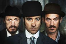 """ZDFneo zeigt zweite Staffel """"Ripper Street"""" als Free-TV-Premiere"""