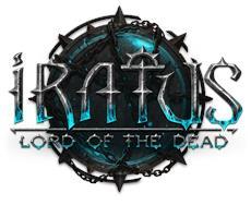 Zeigt den Helden, wer der Boss ist - Dark Fantasy-RPG Iratus: Lord of the Dead geht am 24. Juli in Steam Early Access