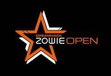 ZOWIE ist die offizielle eSports Monitor Marke auf der DreamHack Summer 2016