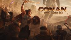 Zu den Waffen! Das Survival-RTS Conan Unconquered ist ab sofort erhältlich