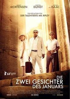 """Zum Kinostart vom """"Die zwei Gesichter des Januars"""": Die Besten Filme und Serien im 60's Look"""